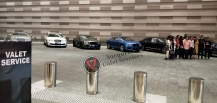 Bentley Owners Club Singapore